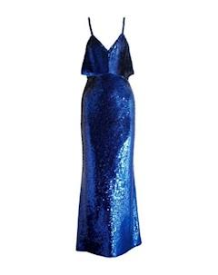 Длинное платье Ashish