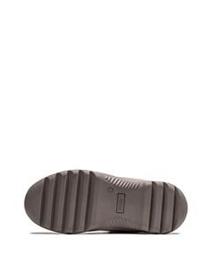 Ботинки Desert Yeezy