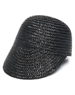 Соломенная кепка Kate cate