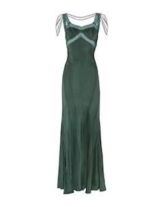 Длинное платье Erickson beamon