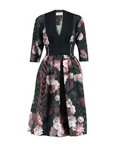 Платье до колена Preen