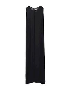 Длинное платье Sartorial monk