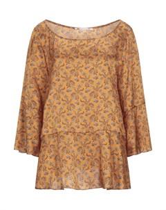 Блузка Maison laviniaturra