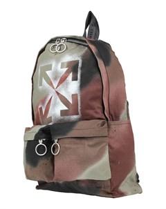 Рюкзаки и сумки на пояс Off-white