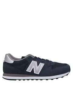 Кеды и кроссовки New balance