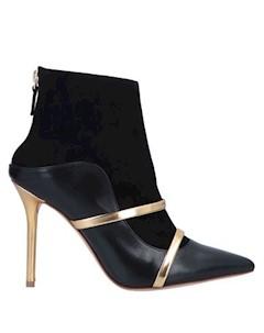 Полусапоги и высокие ботинки Malone souliers