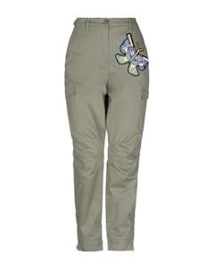Повседневные брюки Jeremy scott