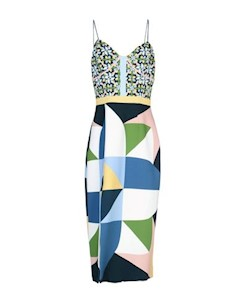 Длинное платье Pardens