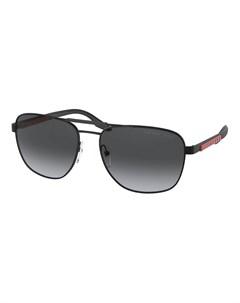 Солнцезащитные очки Linea Rossa PS 53XS Prada
