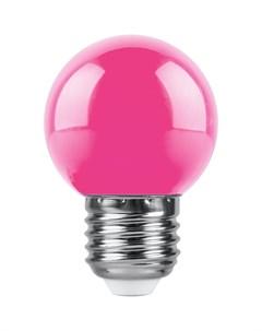 Светодиодная лампа LB 37 Feron