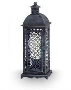 Настольная лампа vintage Eglo