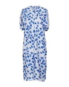 Платье миди Lemaire