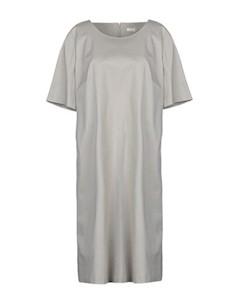 Платье до колена Mouche