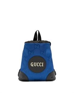 Рюкзак Off The Grid с узором GG Supreme Gucci