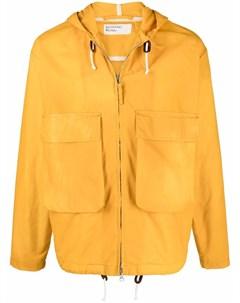 Куртка на молнии Universal works