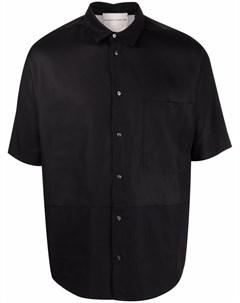 Рубашка с короткими рукавами Stephan schneider