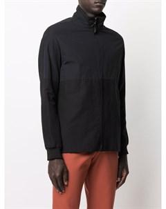 Куртка с воротником воронкой Stephan schneider