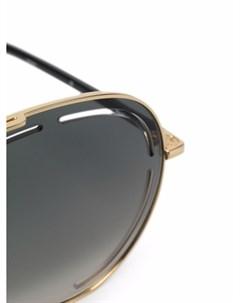 Солнцезащитные очки авиаторы Matthew williamson