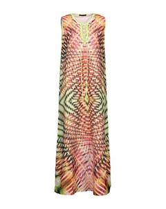 Длинное платье Bacirubati