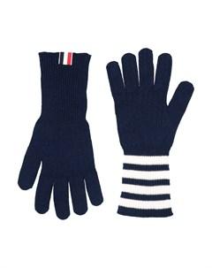 Перчатки Thom browne