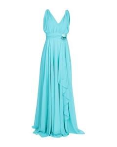 Длинное платье Camilla  milano