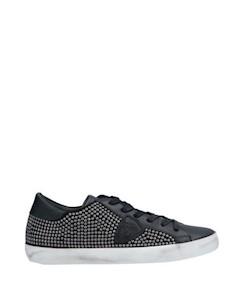 Кеды и кроссовки Philippe model