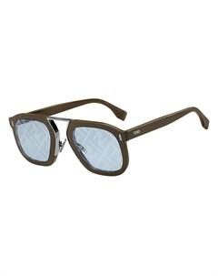 Солнцезащитные очки FF M0105 S Fendi