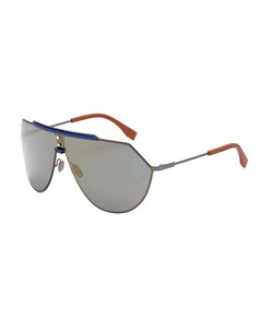 Солнцезащитные очки FF M0075 S Fendi