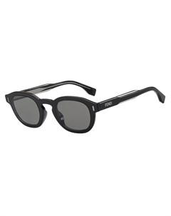 Солнцезащитные очки FF M0100 G S Fendi