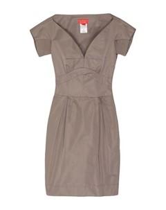 Короткое платье Vivienne westwood red label