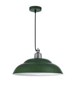 Светильник подвесной Clemente Clemente E 1 3 P1 GR Arti lampadari