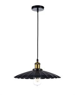 Светильник подвесной Marco Marco E 1 3 P1 B Arti lampadari