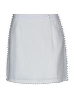 Мини юбка Mangano