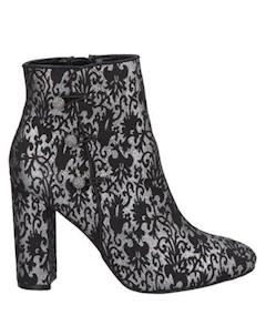 Полусапоги и высокие ботинки Nina