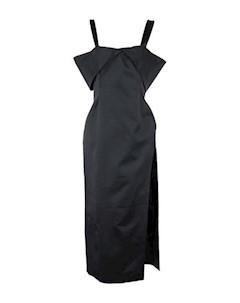 Платье длиной 3 4 Off-white