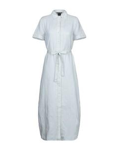 Длинное платье Armani exchange