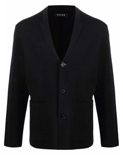 Трикотажный пиджак Falke