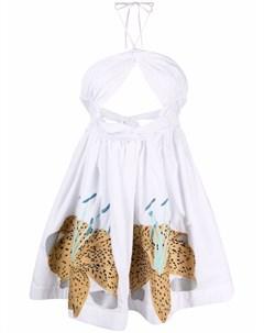 Платье мини Lillies Yuliya magdych