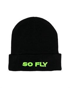 Шапка бини So Fly Duoltd
