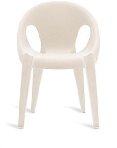 Набор Bell из четырех стульев Magis