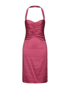 Платье миди Galliano