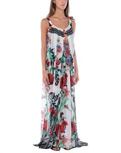 Пляжное платье Twins beach couture