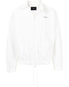 Легкая куртка с логотипом Stampd