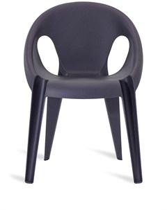 Набор из четырех стульев Bell Magis