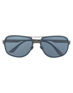 Солнцезащитные очки авиаторы Stefano ricci