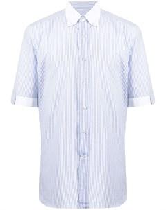 Рубашка в полоску Stefano ricci