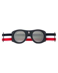 Солнцезащитные очки Moncler eyewear
