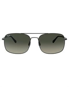 Солнцезащитные очки RB3611 в квадратной оправе Ray-ban®