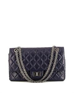 Сумка на плечо 2 55 2012 го года Chanel pre-owned