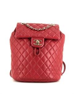 Стеганый рюкзак Timeless Chanel pre-owned